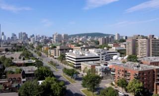 Montreal's Vacancy Rate