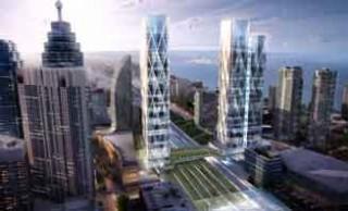 Iconic development coming to Toronto's financial core