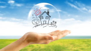 Housing bubble to burst in spring 2015?