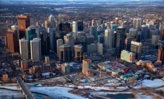 Calgary's Vacancy Rate