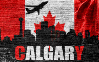 Affordable Calgary is hot