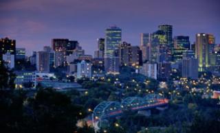 Edmonton, Canada's youngest city