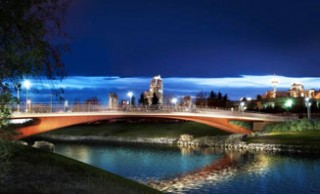 Linking Neighbourhoods: The Elbow River Traverse