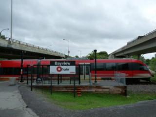 How Ottawa's new LRT will affect neighbourhoods