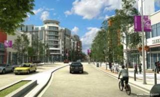 The Next Urban District: Seton, Calgary