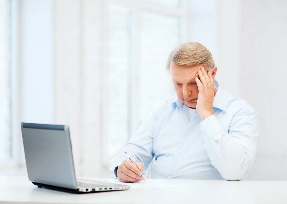 Stress testing mortgage