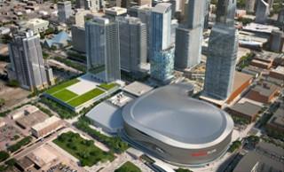 Downtown Edmonton revival: Let the games begin!