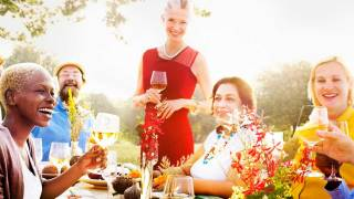 10 tips for being the perfect party host