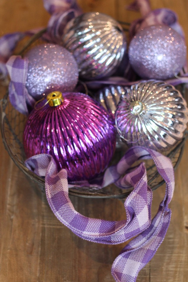 holiday table top decor 3