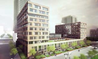 Toronto Community Housing:  Regent Park Revitalization