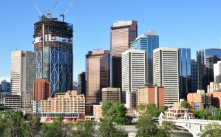 Calgary to be among leaders in home price growth in 2015