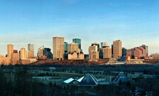 Edmonton to be among leaders in home price growth this year