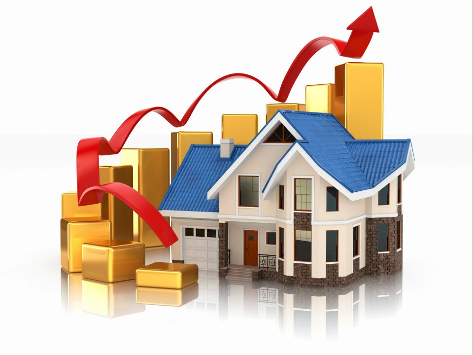 toronto and western canada rising home prices
