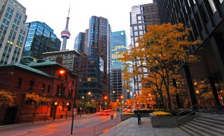 Another year, another record for Toronto condo rentals