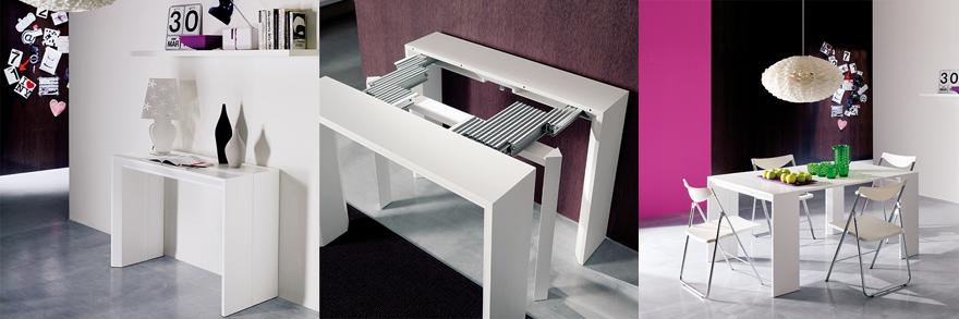 10 meubles multifonction pour condo pj immobilier. Black Bedroom Furniture Sets. Home Design Ideas