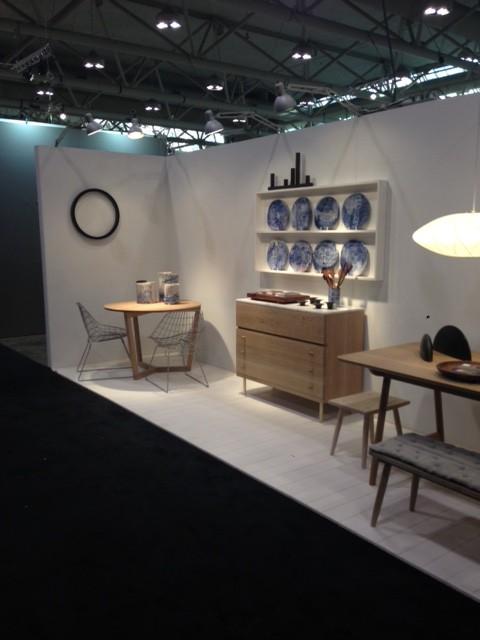 Heidi Earnshaw Interior Design Show