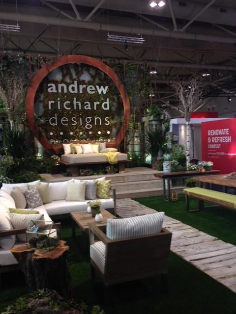 Andrew Richards Design Interior Design Show