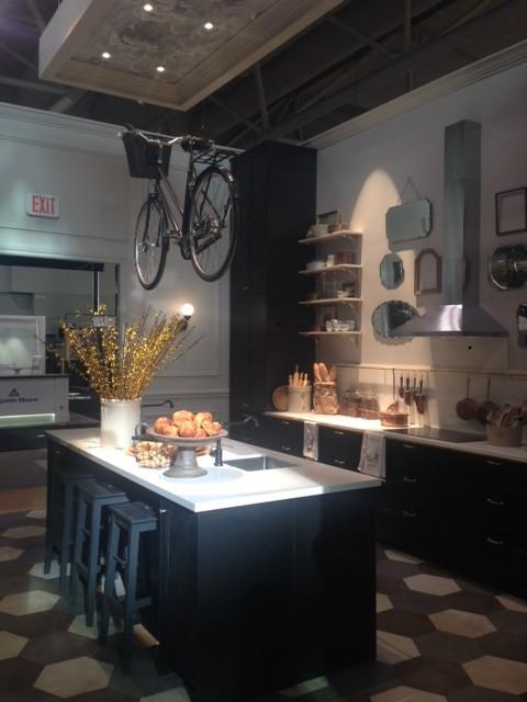 ikea kitchen Interior Design Show