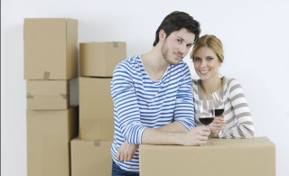 Facts about first-time homebuyers