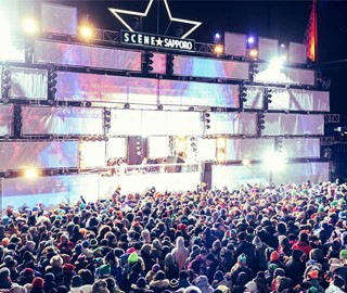 Old Montreal hosts Igloofest 2015