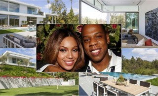 Jay-Z and Beyoncé snag a rental property for $150K/month