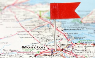 Outlook brighter for Moncton after a mixed 2014