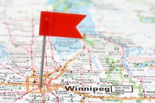 2015 outlook promising for Manitoba and Winnipeg