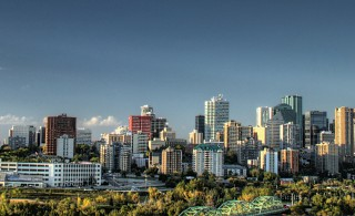Top 5 Romantic Places in Edmonton