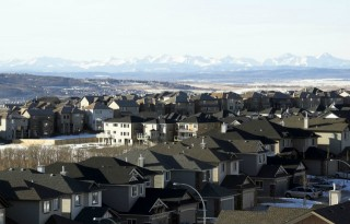For Calgary homebuyers, the slowdown means opportunity