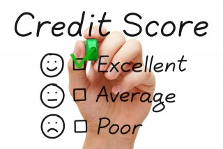 Checked your credit score lately? No? You're not alone