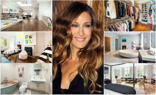 Sarah Jessica Parker sells quirky NYC home