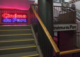 Cinéma du Parc