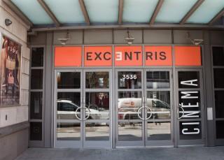 Cinéma Excentris