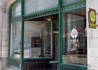 Pikolo Café