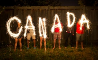 Canada Day 2015 events across the country