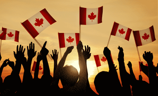 Quiz: How Canadian are you?