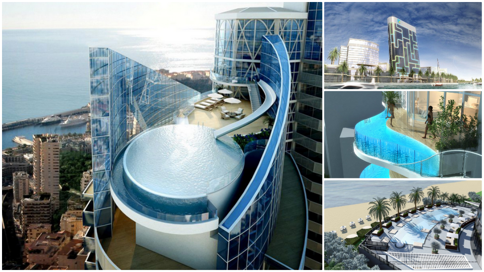 Extreme architecture the world 39 s coolest condos yp nexthome Best home architect in the world