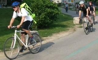Toronto cyclists, help plan TO's bike paths