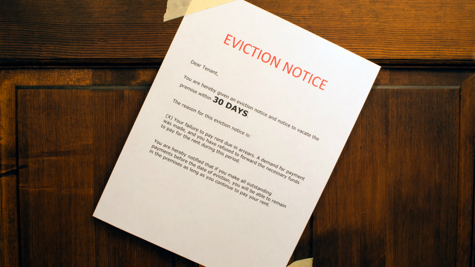 Eviction During Rental Renovations Nexthome