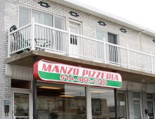 Manzo Pizzeria