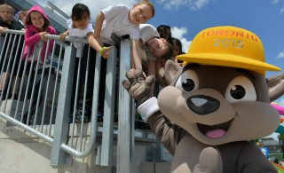 6 reasons to love the Pan Am Games