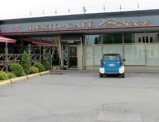 Resto Café Bocci