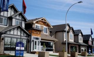 Edmonton Area: McConachie and VITA by Walton