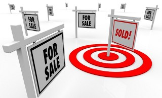 Targeting the right market when selling a house