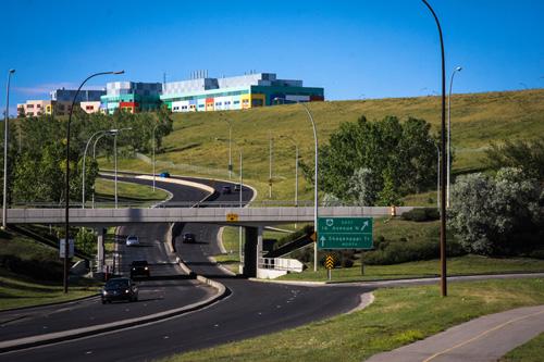 University Distrct, Calgary