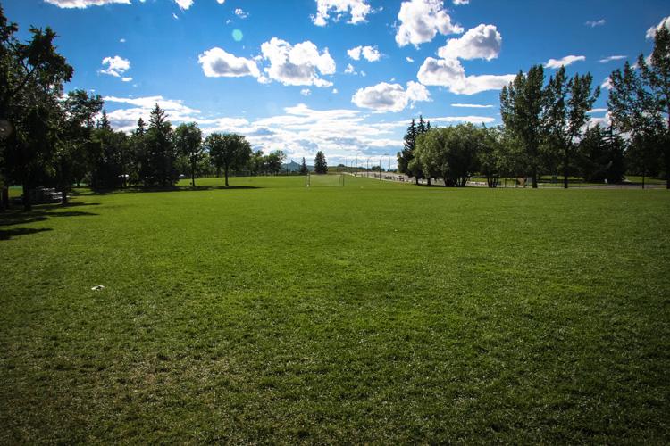 University District, Calgary