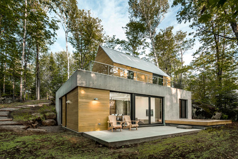 Top  Log Homes In Quebec  Yp Nexthome