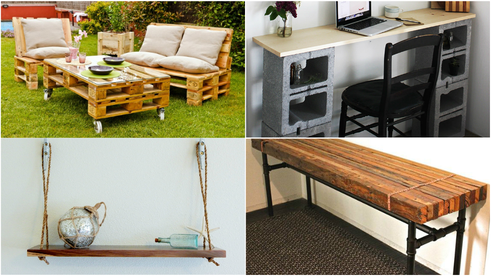 Home Decor Ideas For Wooden Pallets Yp Nexthome