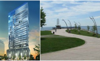 First look: Nautique Lakefront Residences in Burlington