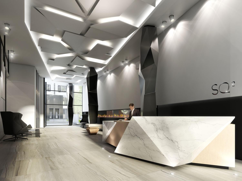 SQ2 - lobby